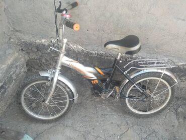 51 объявлений: Детский велосипед сатылат абалы жакшы обмен ести телефон редми 8 64гб