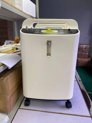 Кислородный концентратор 5 литровый (доставка бесплатна)