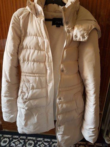 Продам курточку на зиму очень теплая. в Бишкек