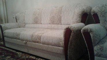 Продается диван четверка отл состоянии в Токмак