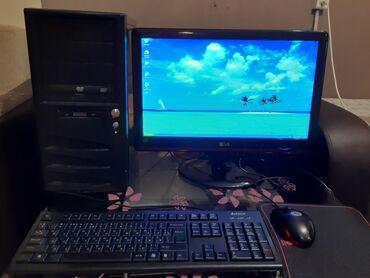 Системный администратор windows - Кыргызстан: Срочно продаю компьютер пк в отличном состоянии. Процессор: intel