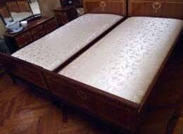 Кровати 2 шт от спальн винтажн гарн в Бишкек