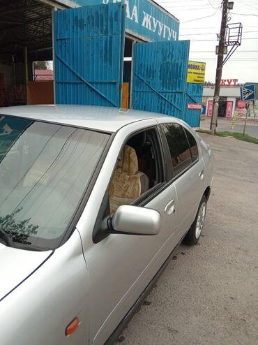 автомобиль nissan note в Кыргызстан: Nissan Primera 1.8 л. 2000 | 318000 км