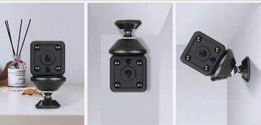 Продается 2-мегапиксельная Wi-Fi камера HD 720P. Видеокамера снимает
