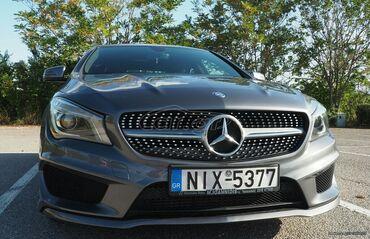 Mercedes-Benz GLA-class 1.5 l. 2014 | 102000 km
