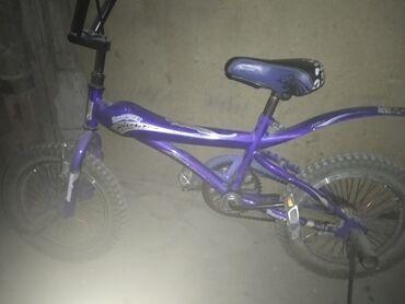 продам москвич 412 в Ак-Джол: Велосипед новый срочно продам