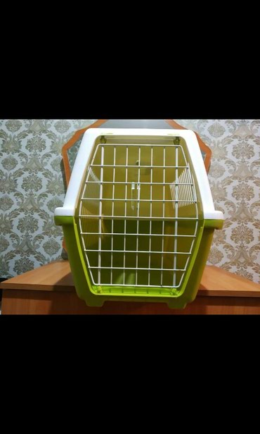Переноска для животных (собак, кошек и в Бишкек