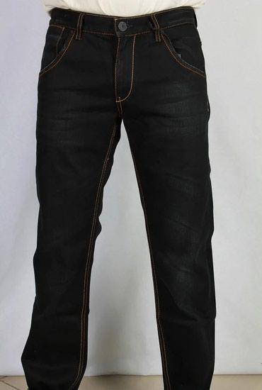 Мужские джинсы новые в Бишкек