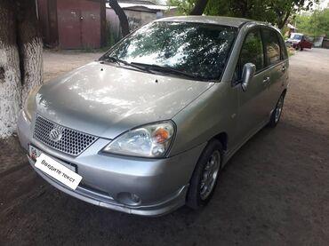 Suzuki Liana 1.6 л. 2002 | 222222 км
