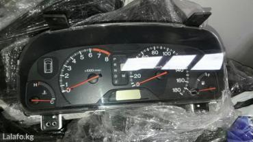 Шит приборы  на японское авто в Кок-Ой