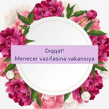 Xaricdə iş - Azərbaycan: Xanimlara vakansiya. Istediyin vaxt isinle mewgul ol istediyin yere