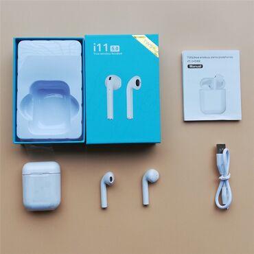 I11 TWS Wireless Bluetooth AirPods