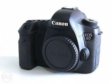 Canon 6D объектив 50mm 1.8 Срочно в Бишкек