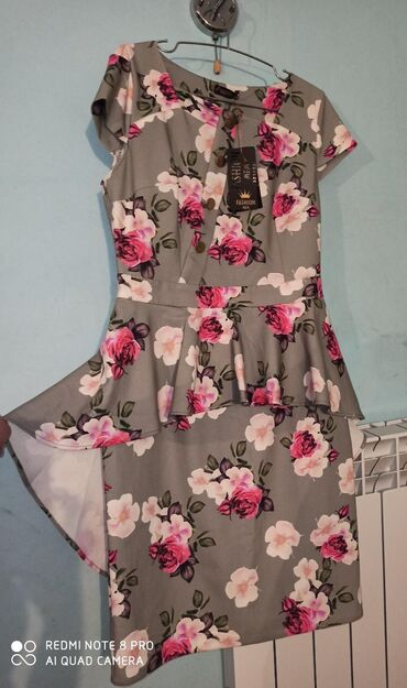 Dress Ziyafət 9Fashion Woman XL