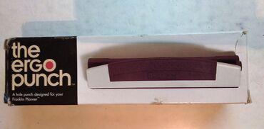 Busac papira za sve Franklin planere 19,5 cm.busi1-4 lista odjednom