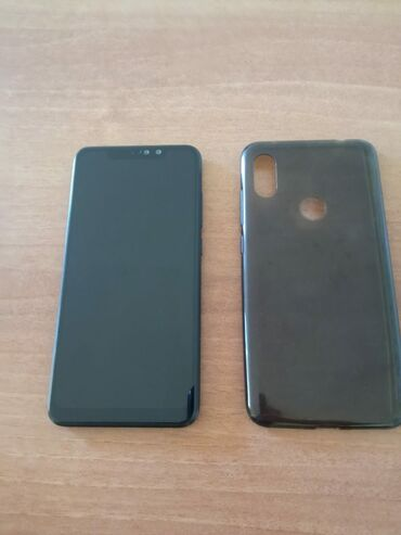 xiaomi redmi 4 pro в Азербайджан: Xiaomi Redmi Note 6 Pro 64 ГБ Черный