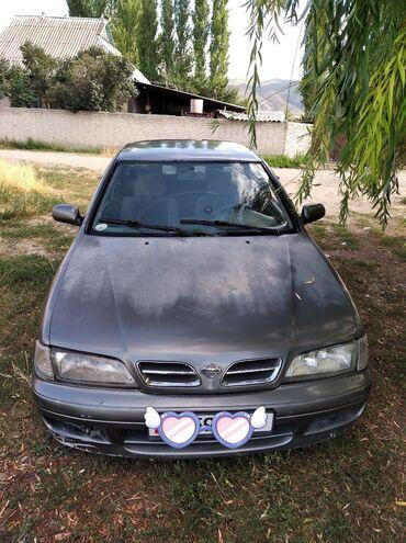 Nissan Primera 1.6 л. 1998 | 100000 км