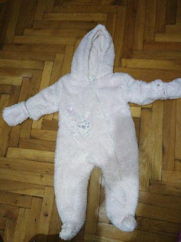 Ostala dečija odeća | Kladovo: Dva slafandera na prodaju za beby od 3 meseci