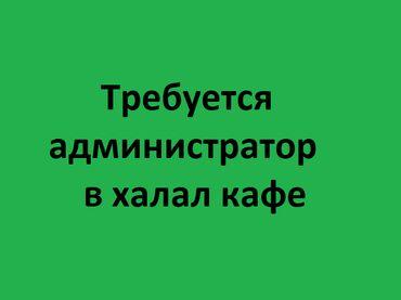 Баяндар кыргызча - Кыргызстан: Администратор. Təcrübəli. 5/2. Аламедин базары