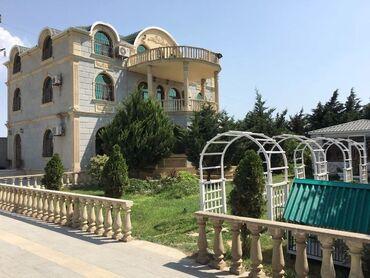 turkan - Azərbaycan: Satılır Ev 500 kv. m, 7 otaqlı