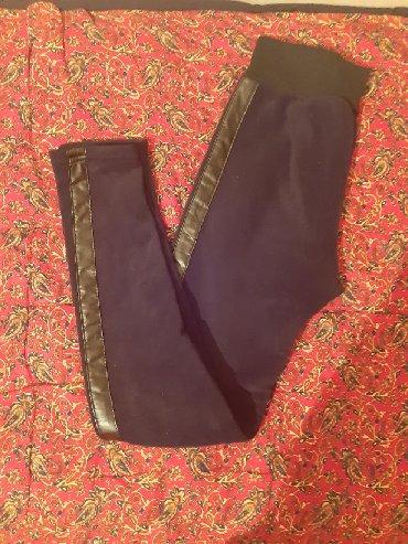 мужские черные брюки в Кыргызстан: Брюки свет черный.размер 26 27 28 подойдет