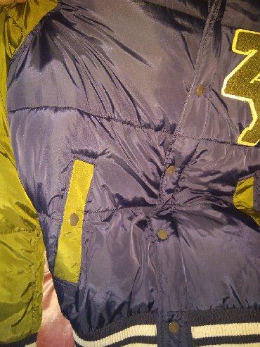 Zara muska jakna S - Bor