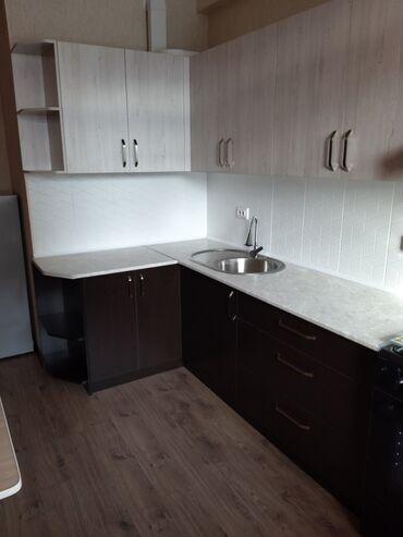 агентство элитной недвижимости в Кыргызстан: Сдается квартира: 1 комната, 48 кв. м, Бишкек