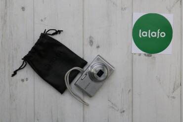 Электроника - Украина: Цифровий фотоапарат Sony Gyber Shot   Модель: DSC-W830  Стан гарний, р