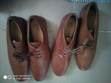 Личные вещи - Чон-Арык: Продаю обувь для мужчин