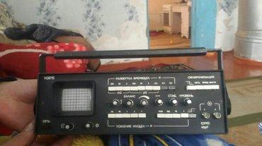 осциллограф в Сокулук