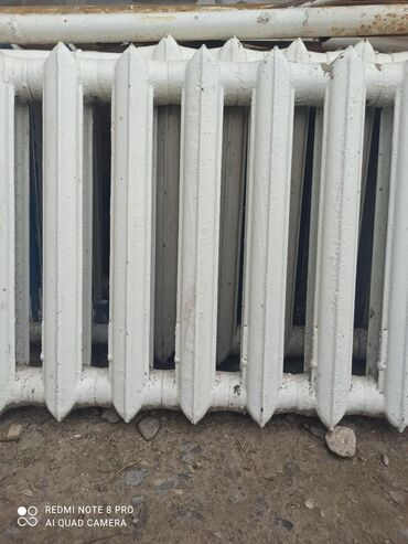 Отопление и нагреватели - Кызыл-Кия: Отопление и нагреватели