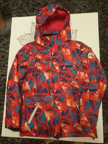 Ski jakna - Srbija: Ellesse ski jakna vel 10 ocuvana