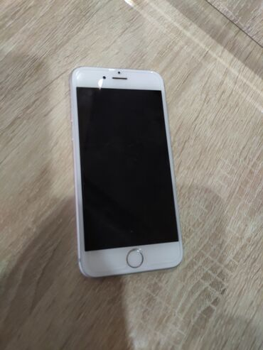 Б/У iPhone 6 64 ГБ Белый