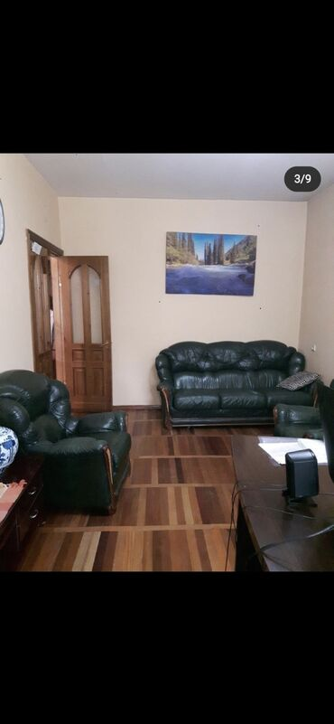 бу мебель in Кыргызстан   ШКАФЫ, ШИФОНЬЕРЫ: 5 комнат, 121 кв. м С мебелью