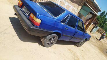 Транспорт - Бакай-Ата: Audi 80 1.8 л. 1985