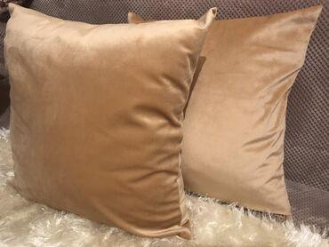 Dekorativni jastučić. Jastuk i jastučnica