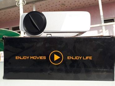 Домашный кинотеатр.проектор SKY-K1.3×4 в Джалал-Абад