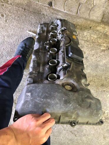 bmw kaplja в Кыргызстан: Мотор на разбор от БМВ Е60 М52 вальватроник
