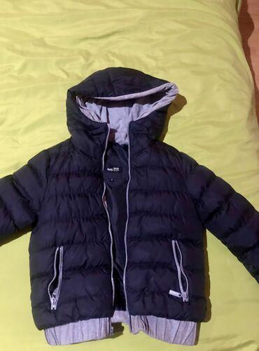 Ženska jakna. S veličina