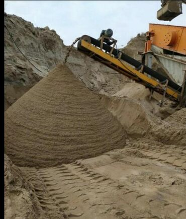 Sand | Guarantee