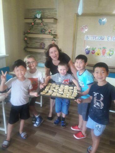 логопед бишкек in Кыргызстан | ОБРАЗОВАНИЕ, НАУКА: Требуется воспитатель!  В наш дружный коллектив нужен еще один неравно
