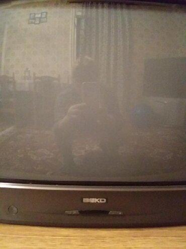 Gəncə şəhərində TV 51 ekran
