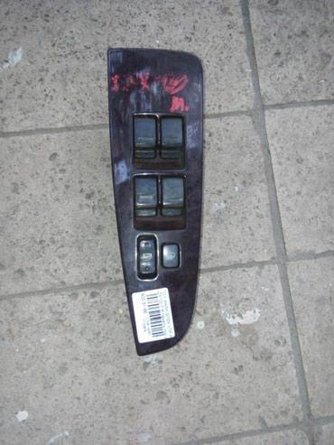 Кнопка стеклоподъемник на Тойота Чайзер Х100 в Бишкек
