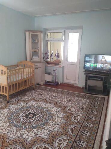 Недвижимость - Новопокровка: 105 серия, 1 комната, 38 кв. м Бронированные двери, Без мебели, Совмещенный санузел