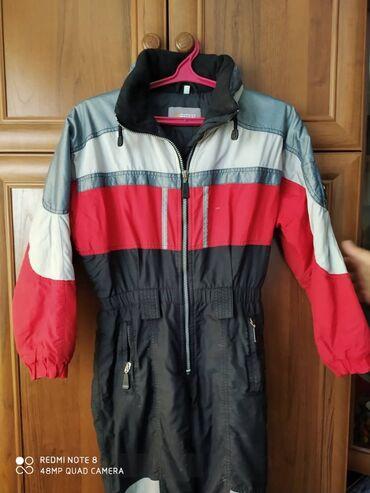 Продаю лыжный костюм для мальчика 12-16 лет
