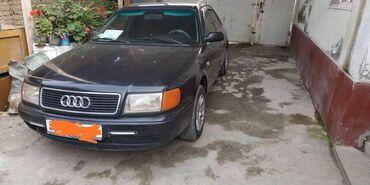 audi-a6-3-tdi в Кыргызстан: Audi S4 2.3 л. 1991 | 3333333 км