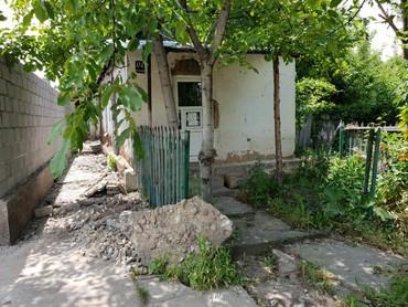 Участок ново-покровка ул крупская в Бишкек
