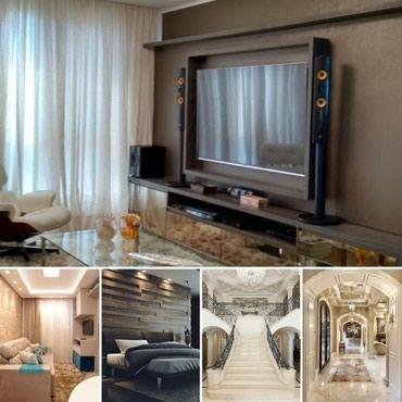 ev villa - Azərbaycan: .Temir ve tikinti Hormetli Baki sakinleri ve. muasir ev ve obyekt