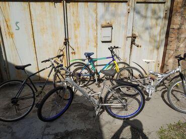 узбекские платья фото в Кыргызстан: Корейские велосипеды. Б.у. в хорошем состоянии. Обслуженные