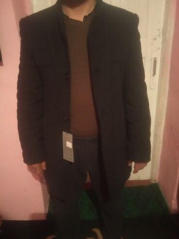Продаю пальто мужское состояние хорошие почти новый